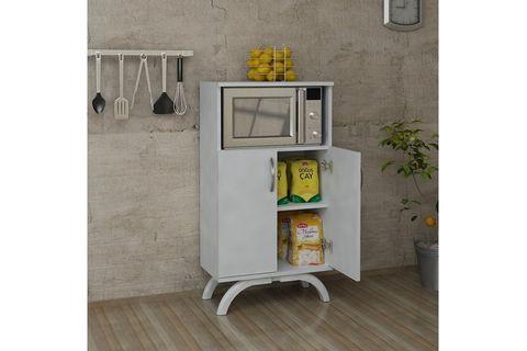 Mathilda Multipurpose Kitchen Cabinet