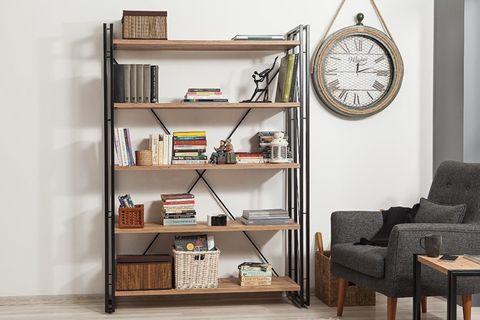 Cosmo Bookcase