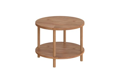 Maya Round Coffee Table (Medium)