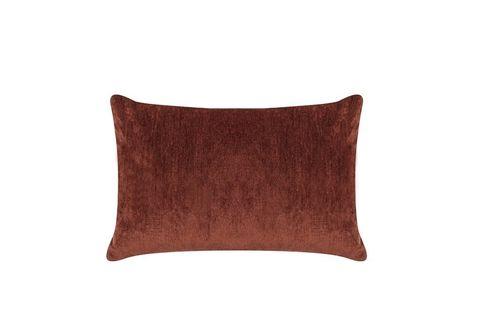 Agnes Cushion Cover, 30x50 cm, Terracotta