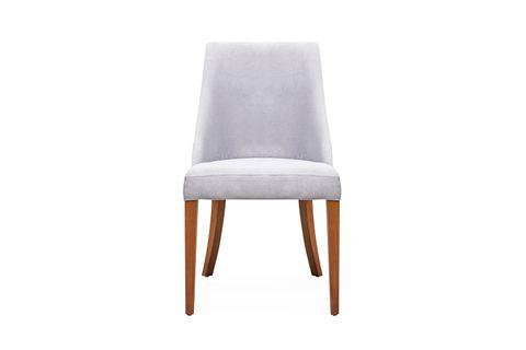 Bugatti Chair, Set of Two, Grey
