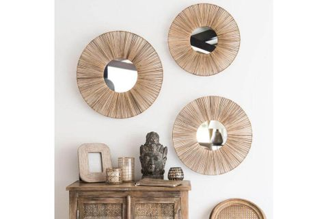 Patri Mirror (45 cm)