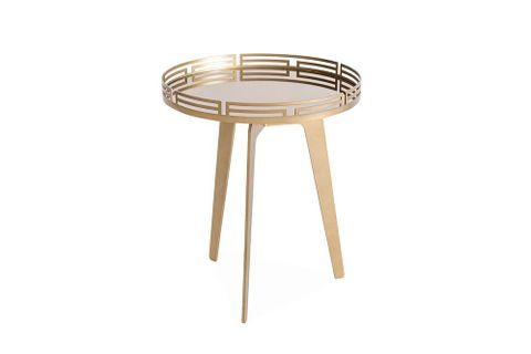 Pi High Side Table