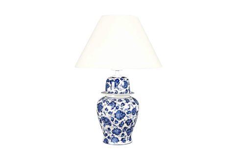 Tulip Ceramic Table Lamp