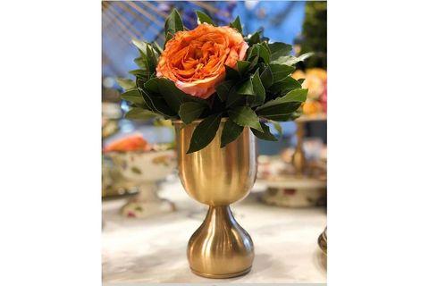 Moena Bronze Vase (Small)