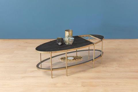 Lola Coffee Table