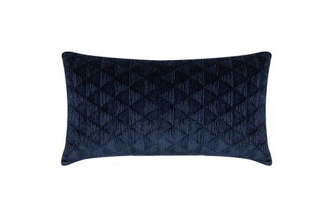 Trek Cushion Cover, 30x50 cm, Navy