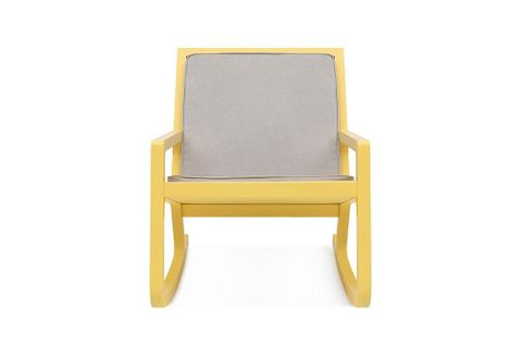 Jelly Rocking Chair
