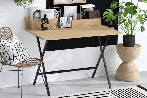 Sera Rek Study Table