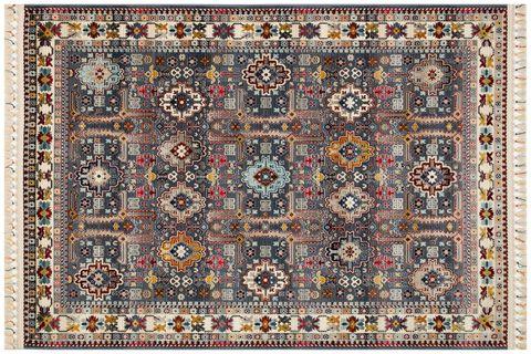 PARMA PRM 07 MULTY ETNİK YIKANABİLİR HALI 120x180