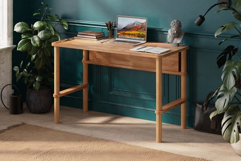 Maya Dem Desk (Wide)