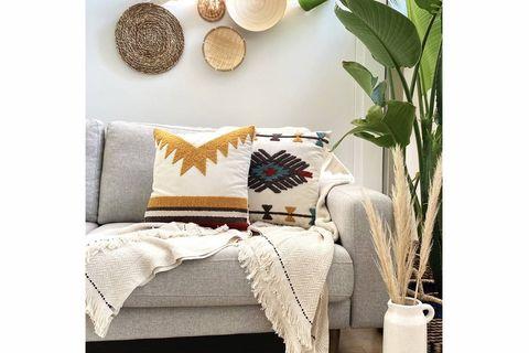 Sade Cushion Cover