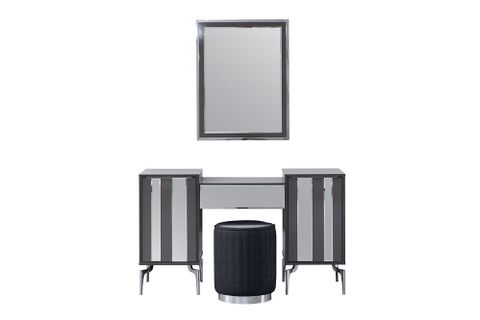 Anka Chest Of Drawers And Mirror