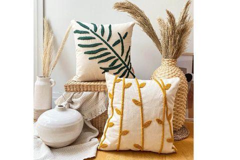 Vine Cushion Cover