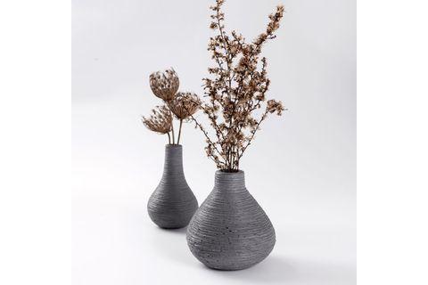 Beton Vazo İkili Takım 1