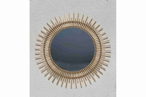 Anna Rattan Mirror (Extra Large)