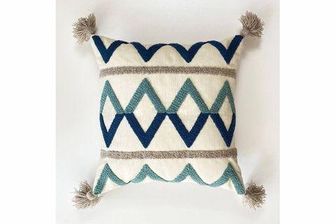 Waves Cushion Cover