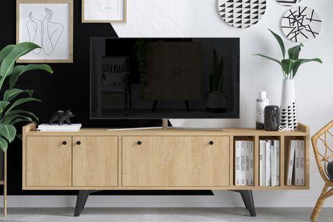 Sera Open TV Unit (Right)
