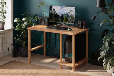 Maya Chiba Desk (Standard)