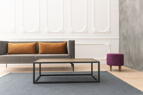 Miray Coffee Table