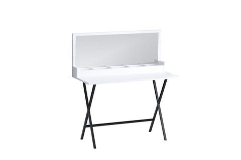 Sera Caf Dressing Table, White