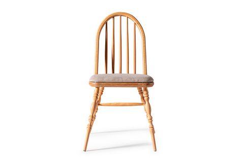 Laura Natural Chair, Wood