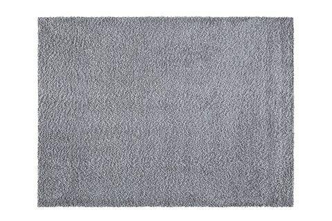 Ava Minimalist Woven Rug, 120 x 180, Grey