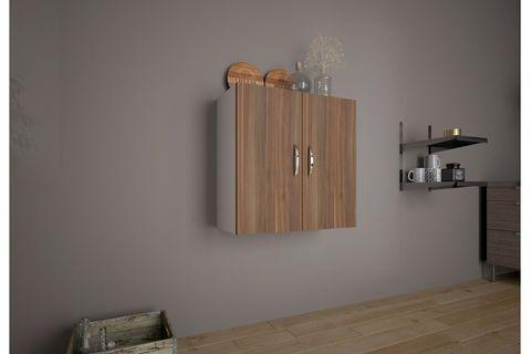 Renat Multipurpose Kitchen Cabinet