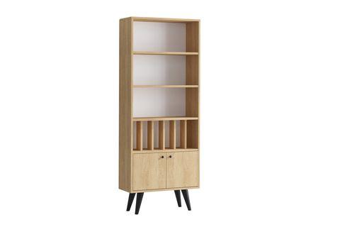 Sera Ray Bookcase
