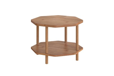 Maya Octagon Coffee Table (Medium)