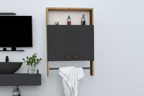 Ela Bathroom Cabinet