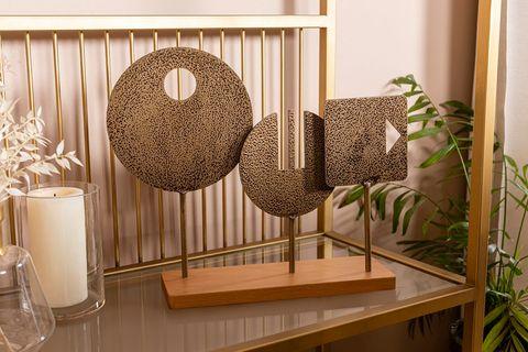 Cosmic Decorative Object