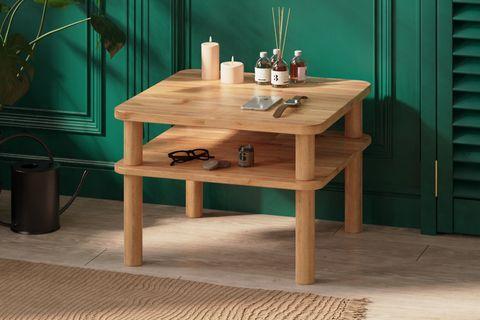 Maya Lysa Coffee Table (Medium)