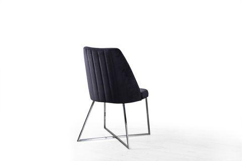 Pars Chair, Navy
