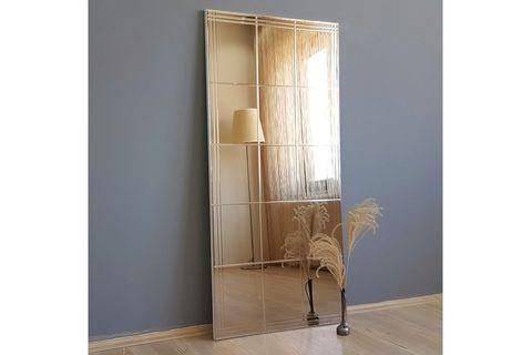 Neo Squared Mirror