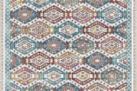 PARMA PRM 08 MULTY ETNİK YIKANABİLİR HALI 80x150