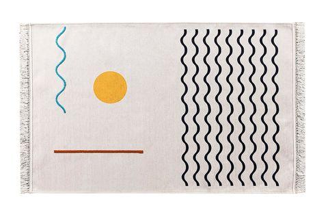 Nini Rug, 150 x 230