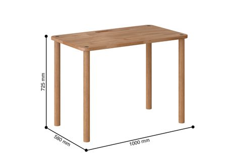 Maya Folding Desk(Standard)