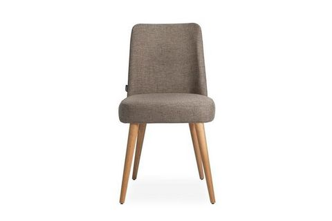 Puffy Chair, Mocha