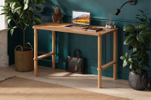 Maya London Desk (Extra Wide)