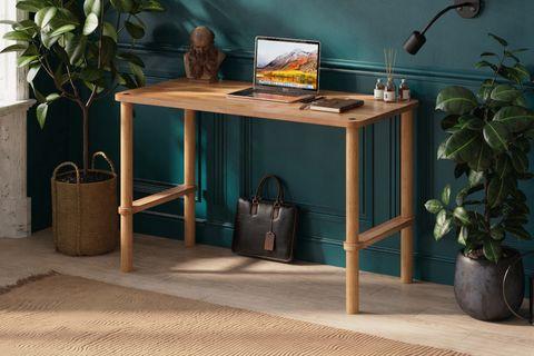 Maya London Desk (Extra Wide)