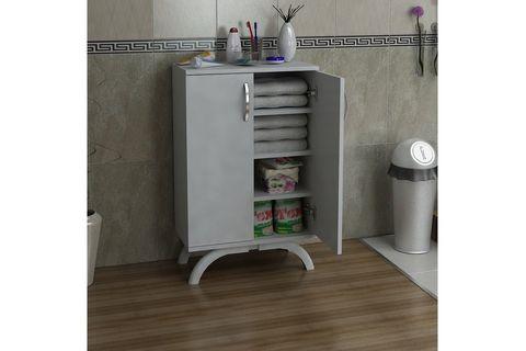 Bonita Multipurpose Bathroom Cabinet