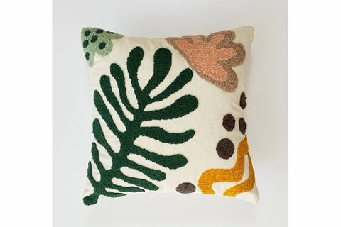 Florence Lotus Cushion cover