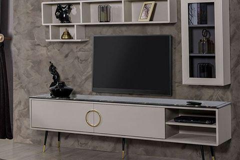 SİRİUS TV ÜNİTESİ SETİ