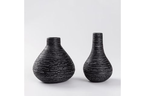 Beton Vazo İkili Takım 2