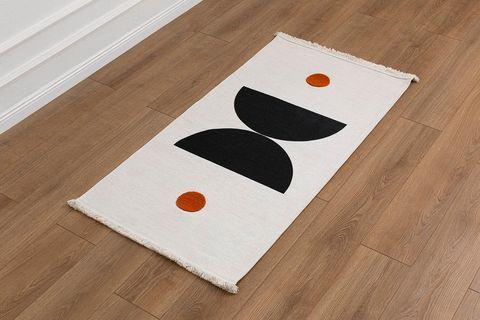 Mizu Rug, 75 x 150