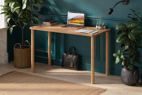 Maya Folding Desk (Extra Wide)