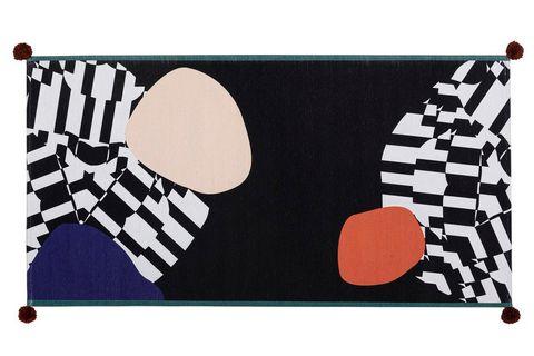 Gemma Rug, 120 x 180 cm, Multi